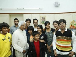 Abdul Kalam Exclusive Interview Oneindia Message To Youth