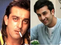 Ranbir Kapoor Ready To Play Sanjay Dutt In Biopic Directed By Rajkumar Hirani