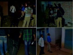 Burdwan Blast Case 40 Grenades Found From House Sealed By Bengal Police