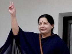 Supreme Court Grants Bail To Aiadmk Chief Jayalalithaa