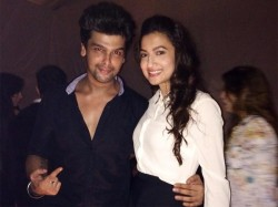 Kushal Tandon And Gauahar Khan Break Up