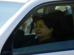 Jayalalithaa Released From Bangalore Jail Aiadmk Supporters Celebrate