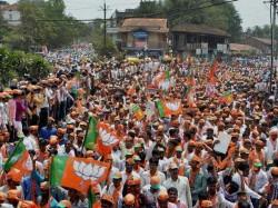 Updates Maharashtra Haryana Assembly Elections Result Oct