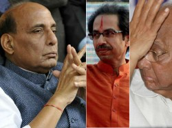 Bjp Decision On Government Formation In Maharashtra After Diwali Sena Ncp Waiting