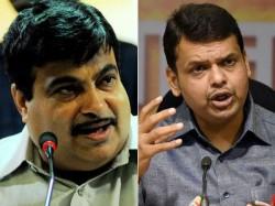 Fadnavis Cm Dreams May Be Over As Maharashtra Bjp Springs Gadkari Surprise