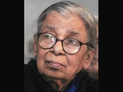 Noted Writer Mahasweta Devi Files Police Complaint Against His Personal Secy