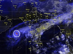 After Hudhud Severe Cyclonic Storm Nilofar Will Ravage The Country