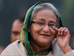 Bangladeshi Jamaat Terrorists Planned Sheikh Hasina Assassination