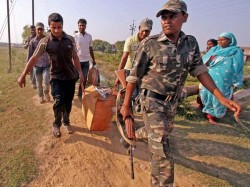 Burdwan Blast There Is More To The Institution Of Bombs
