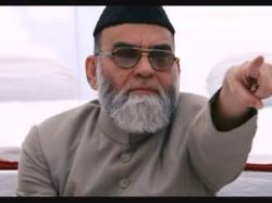 Bukhari Invites Sharif Avoids Modi Controversy Begins