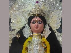 Today Is Vijaya Dashami Of Jagaddhatri Puja In Chandannagar