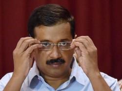 Fresh Election In Delhi Likely Kejriwal Finally Meets Lg Najeeb Jung