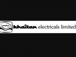 Khaitan Electricals Limited Downs Shutters In Kolkata