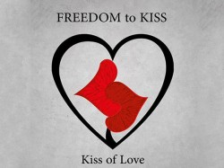 Students Kiss Of Love Protest In Kolkata What Will It Bring