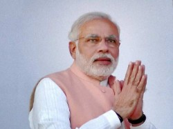 Modi Ranked 15th On Forbes Power List Putin Tops