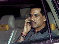 Bjp Phobia Forces Robert Vadra To Shut Down His Business Claims Report
