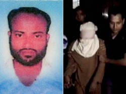 Sajid Alleged Mastermind Of Bengal S Burdwan Terror Module Arrested By State Police
