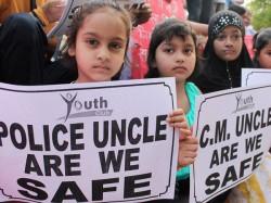 Lower Nursery Student Sexually Abused In Kolkata School