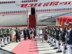 Pm Begins His 10 Day Foreign Trip To Attend Asean G 20 Summit