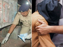 Nia Claims Its Being Targeted For Probing Burdwan Blast Crude Bomb Thrown Near Camp
