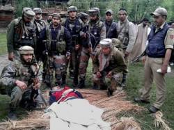 Seven Armymen Get Life Imprisonment For Fake Encounter In Kupwara
