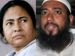 Former Tmc Leader Asif Khan Calls Mamata A Bandit Queen