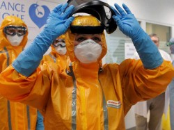 Ebola Reaches India Man Tests Positive For The Deadly Virus In Delhi