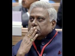 Sc Removes Cbi Director Ranjit Sinha From 2g Investigation