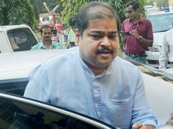 Too Early To Comment Mohun Bagan On Srinjoys Arrest In Saradha Scam