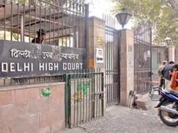 Delhi Hc Investigates Alleged Scam By 300 Lower Court Judges