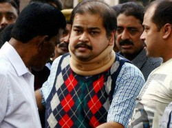 Jailed Mp Srinjoy Bose Fell Ill Admitted To Sskm Hospital