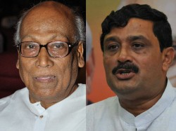 Shankha Ghosh Rejects Rahul Sinhas Appeal To Join Rally On Tuesday