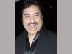 Kumar Shanu Joins Bjp Again After Ten Years