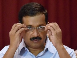 Kejriwal Visits In Business Class Draws Criticism