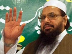Kashmir Will Be Liberated Laskar Chief Hafiz Saeed Says In Twitter