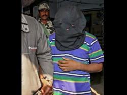Accused Of Burdwan Blast Arrested In Assam