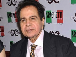 Dilip Kumar Now Stable To Be Discharged From The Hospital Shortly