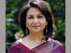 Today Is 71st Birthday Of Sharmila Tagore