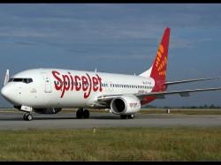Spice Jet Cancels 1861 Filghts Till December