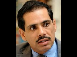 Withdraw Privileges Enjoyed By Robert Vadra Cam Writes To Home Ministry