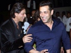 Salman Khan Dethrones Shahrukh Khan In Forbes 2014 Celebrity 100 List