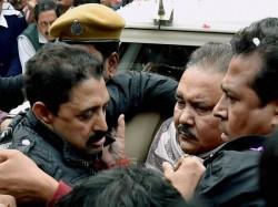 Court Sends Madan Mitra To Four Days Till 16 December Of Cbi Custody