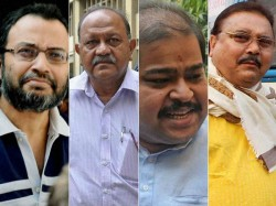 Cbi Wants Saradha Case Out Of West Bengal