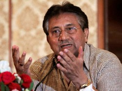 Hafiz Saeed Musharraf Pin Blame On India For Peshawar School Attack