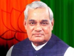 Vajpayee To Be Conferred Bharat Ratna On Birthday