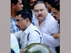 Madan Mitra Had Contacts With Sudipta Sen When The Latter On The Run