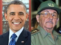 Obama Calls Cuban President A New Era To Begin In World Politics