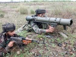 One Terrorist Killed By The Army In Kupwara