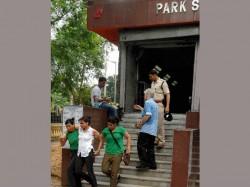Terrorists May Attack Kolkata Metro Warns Ib
