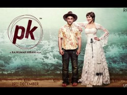 Pk Review Hirani Achived 99 Out Of 100 And 101 For Aamir